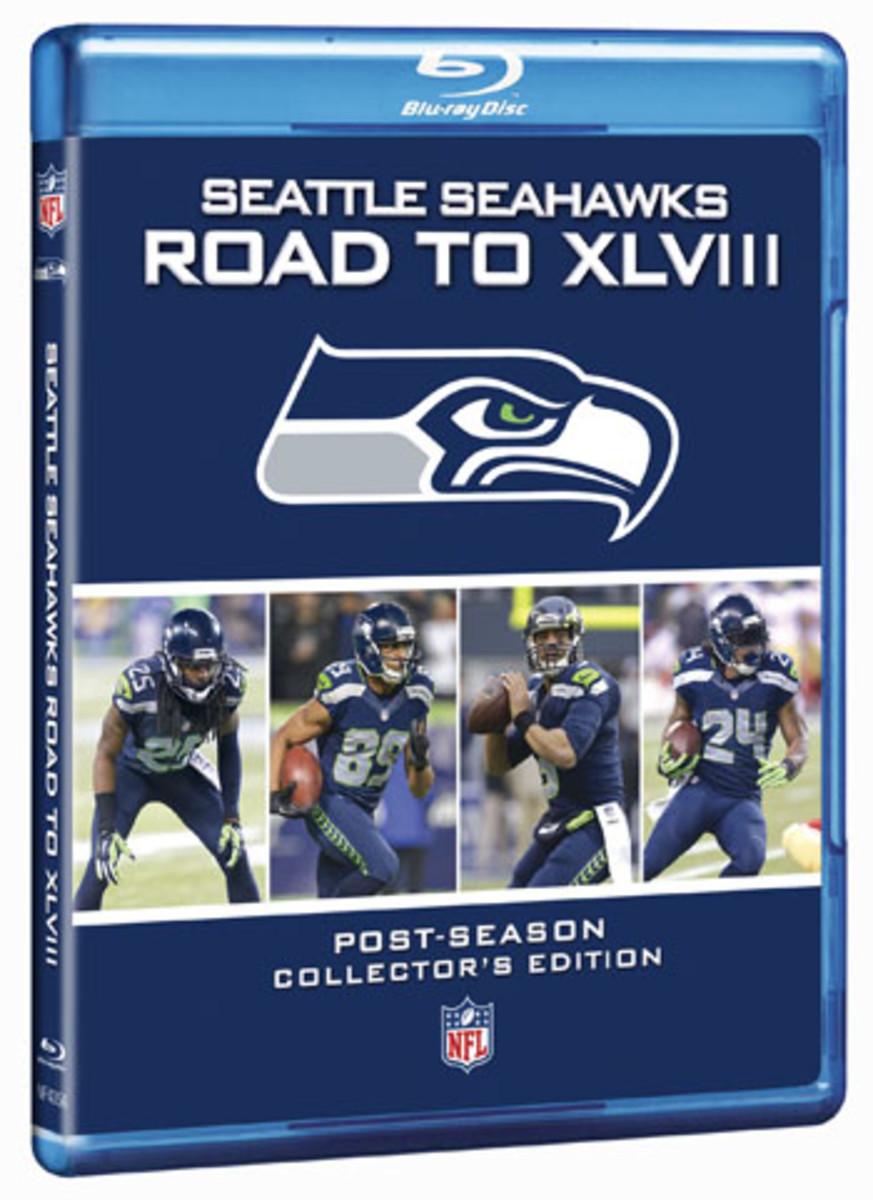 seattle seahawks super bowl dvd blu-ray