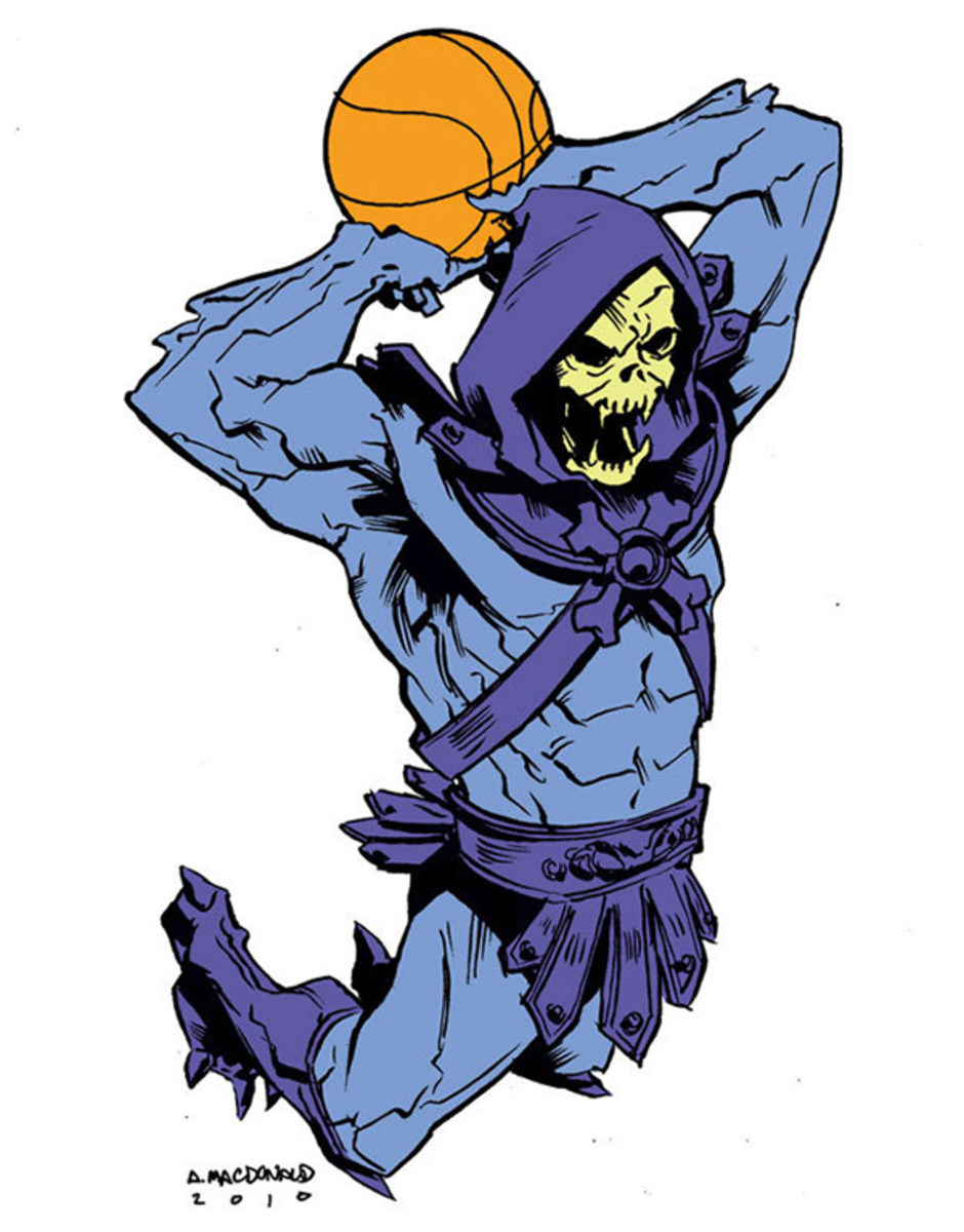 skeletor he-man basketball