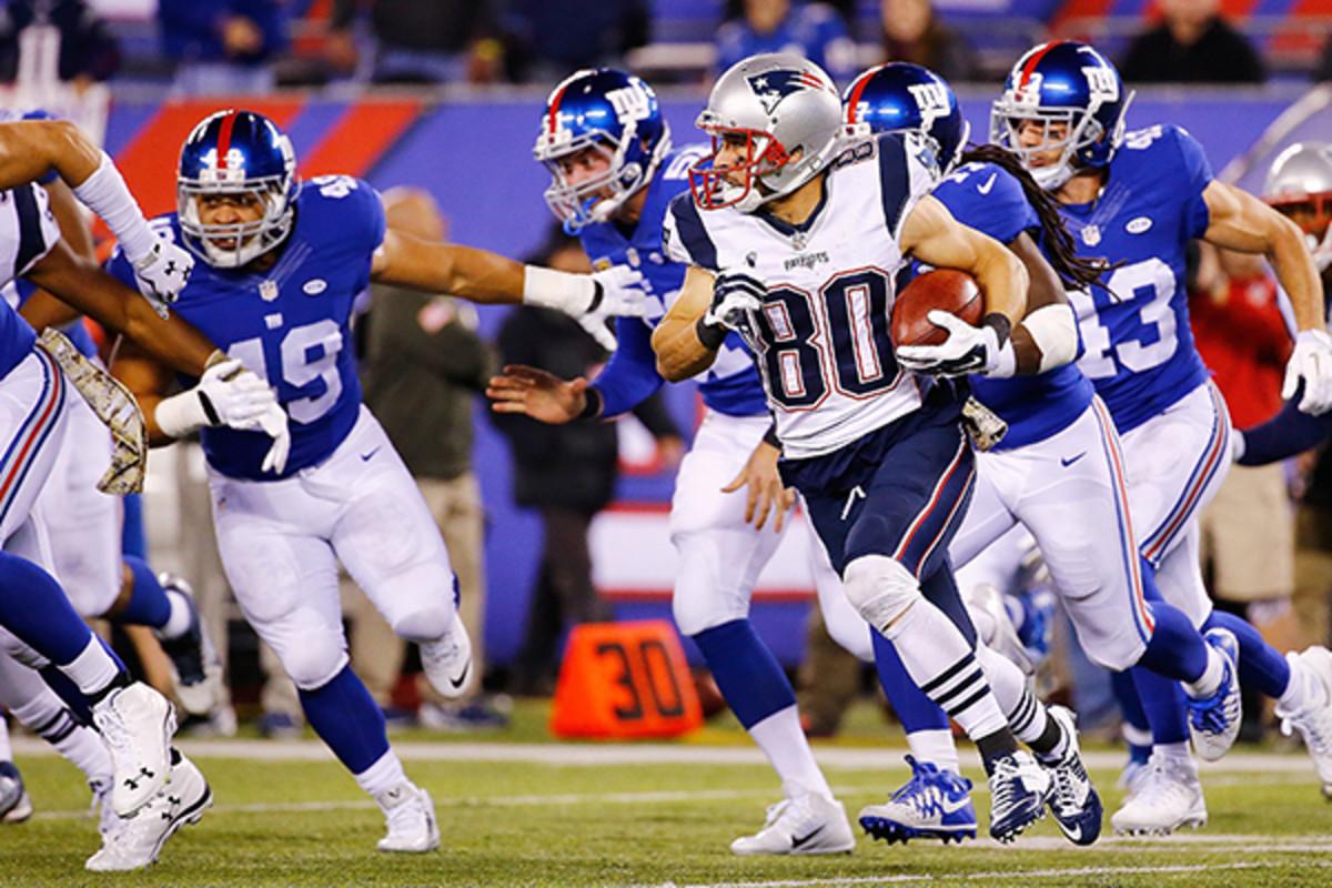 fantasy football 2015 week 11 waivers danny amendola