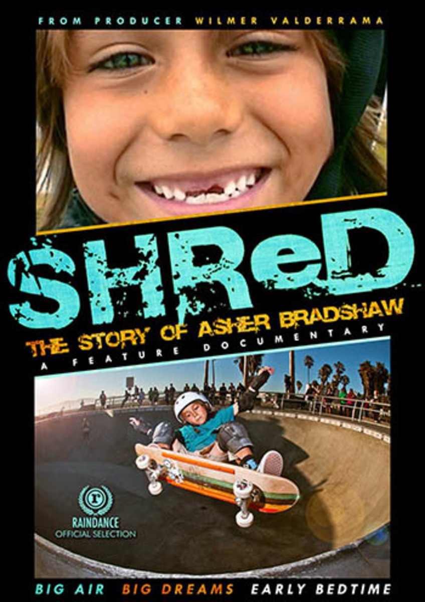 shred documentary