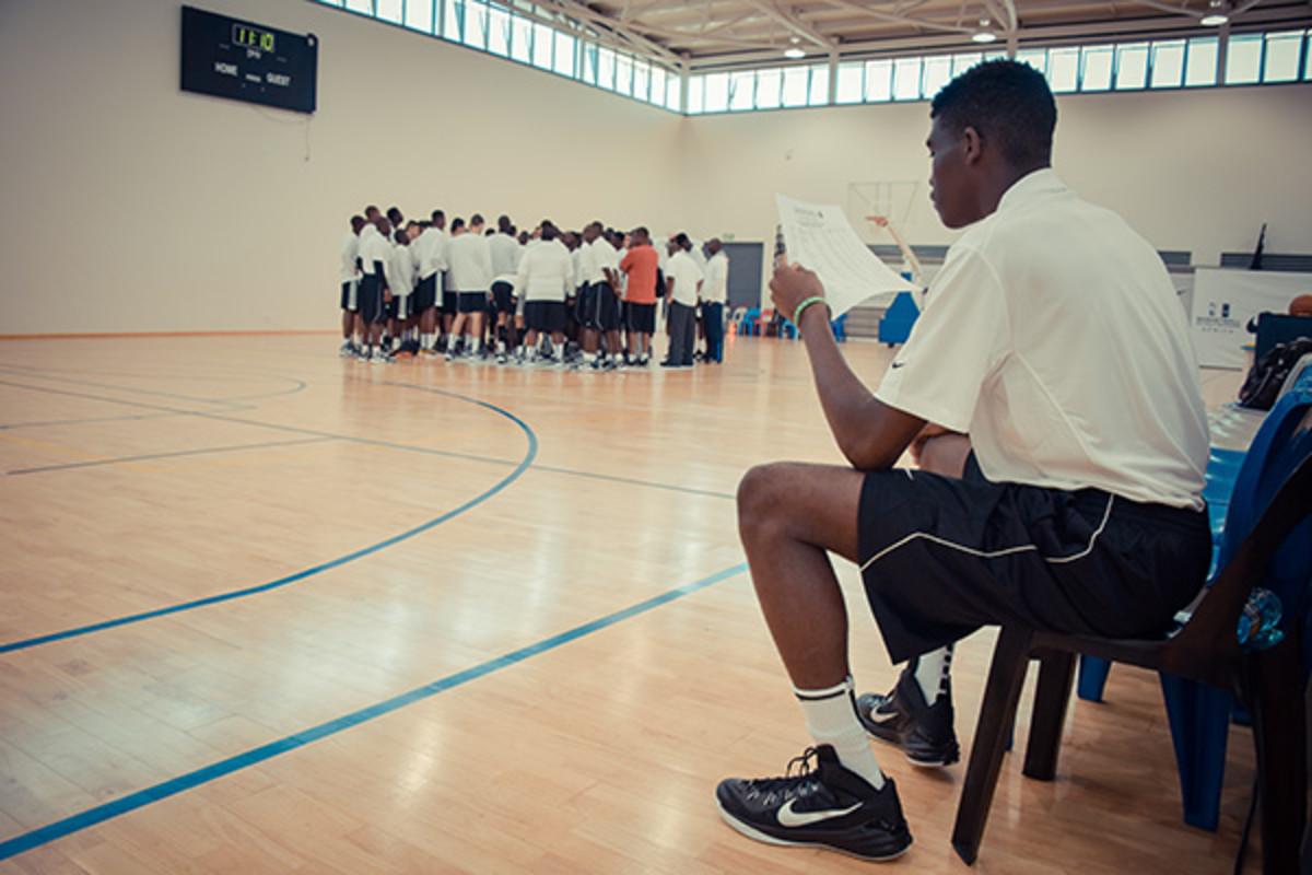 nbpa south africa coaching