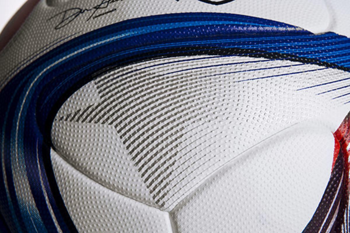 mls 2015 match ball nativo