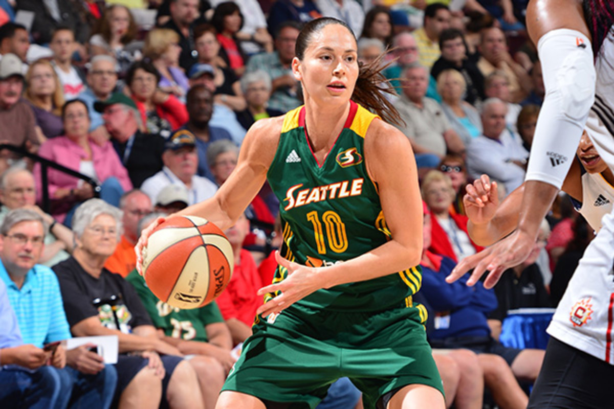sue bird seattle storm wnba