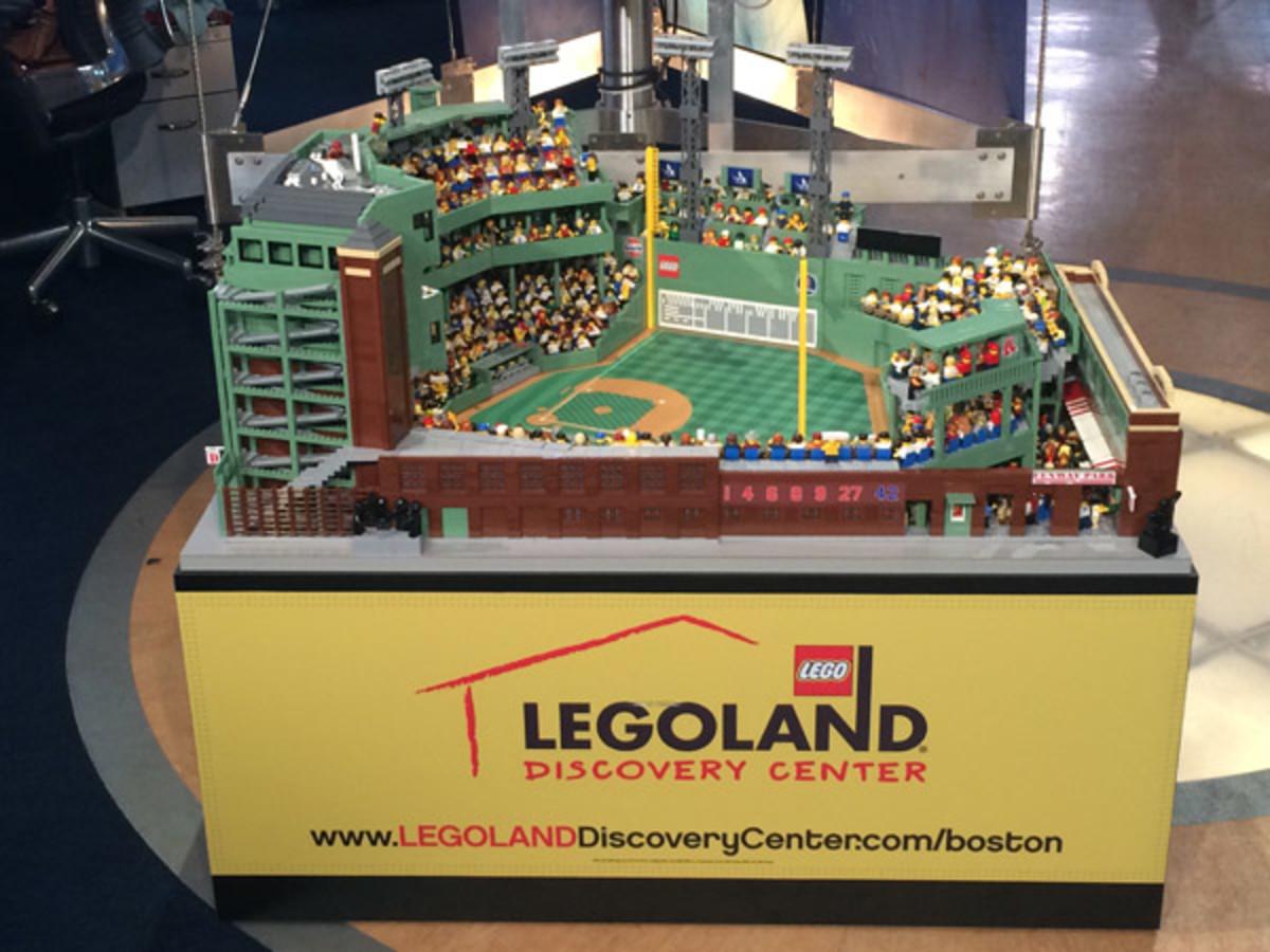 lego fenway legoland discovery center boston