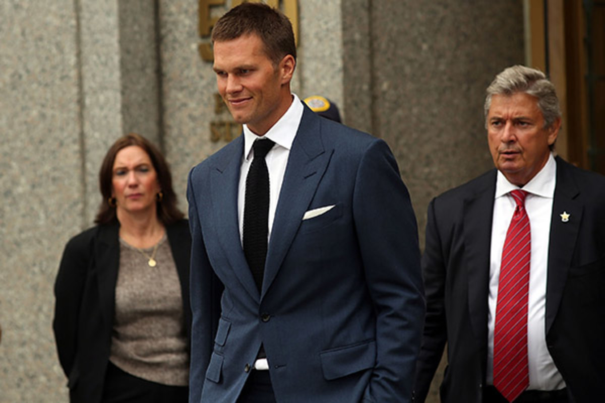 tom brady patriots deflategate suspension overturned