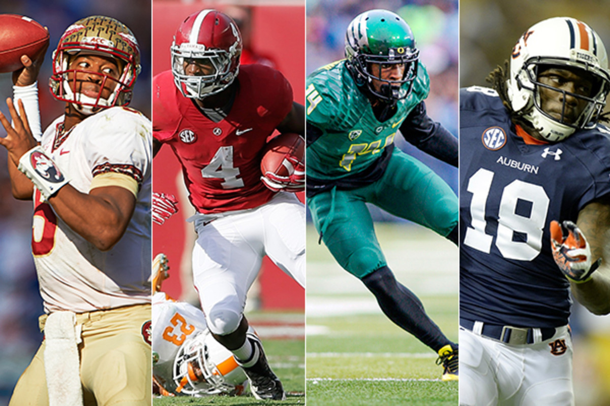 college football preview 2014 top ten