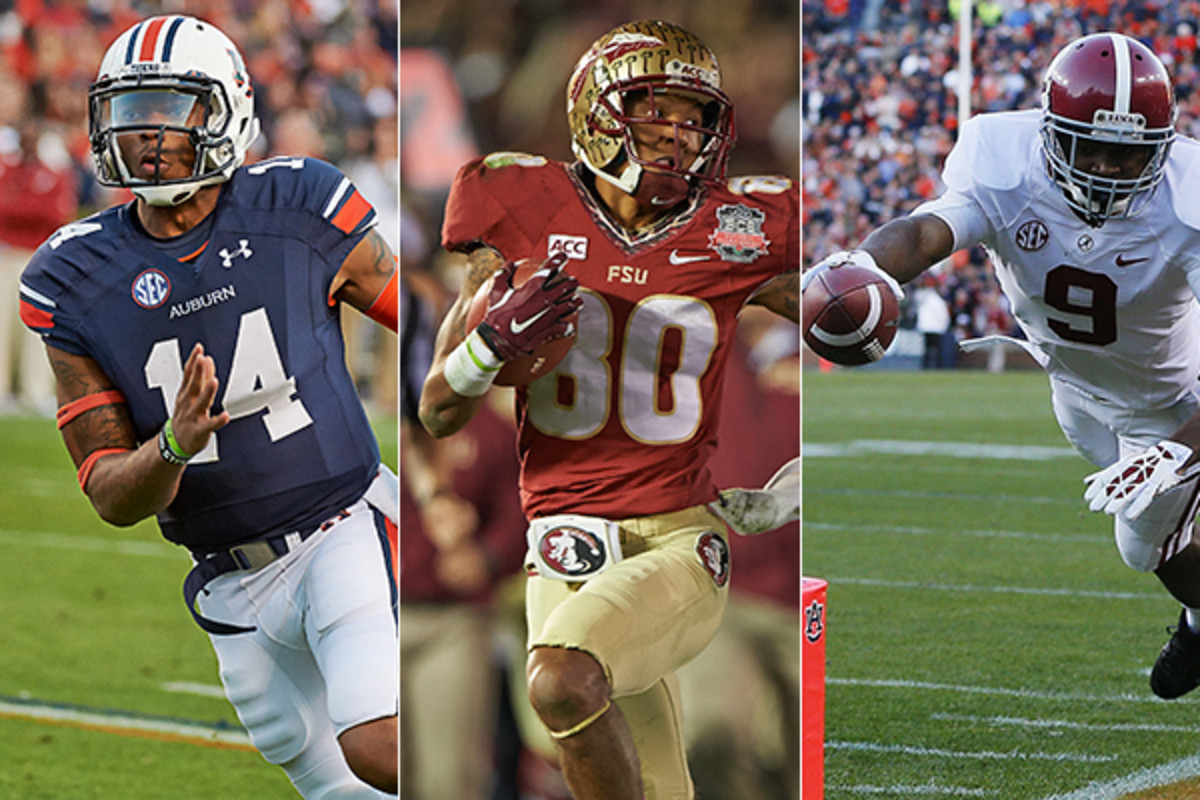 college football preview 2014 playmakers