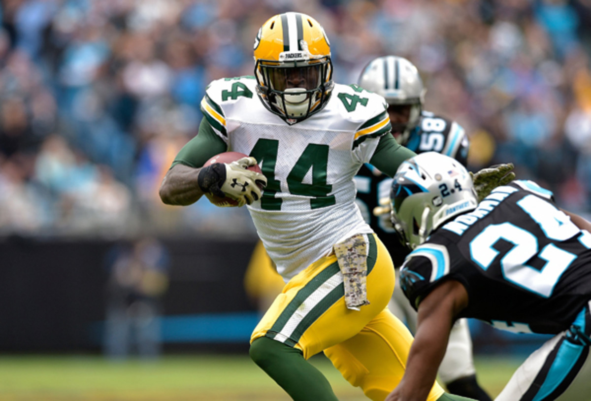 fantasy football 2015 week 10 waiver wire james starks