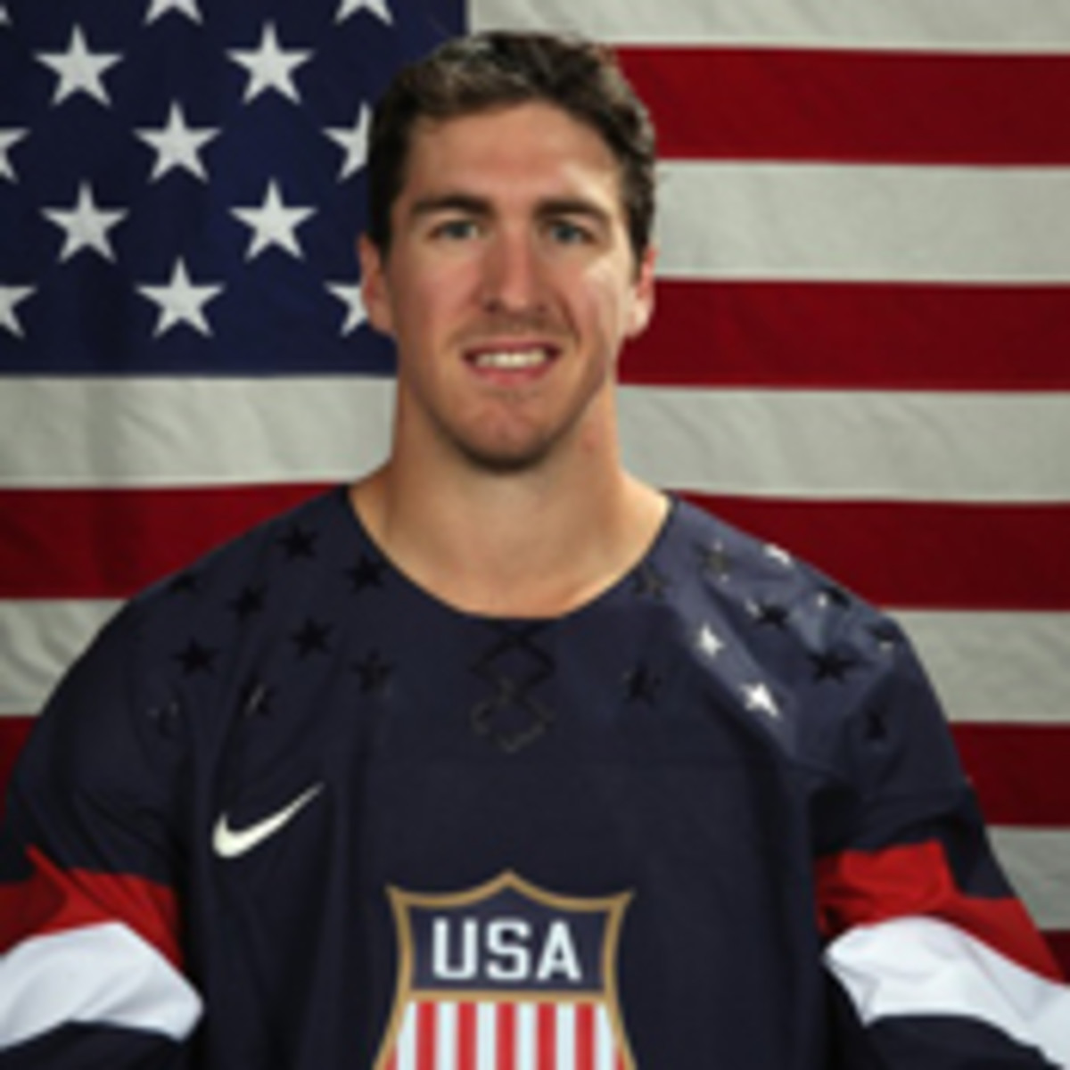 ryan mcdonagh 2014 us men's olympic hockey