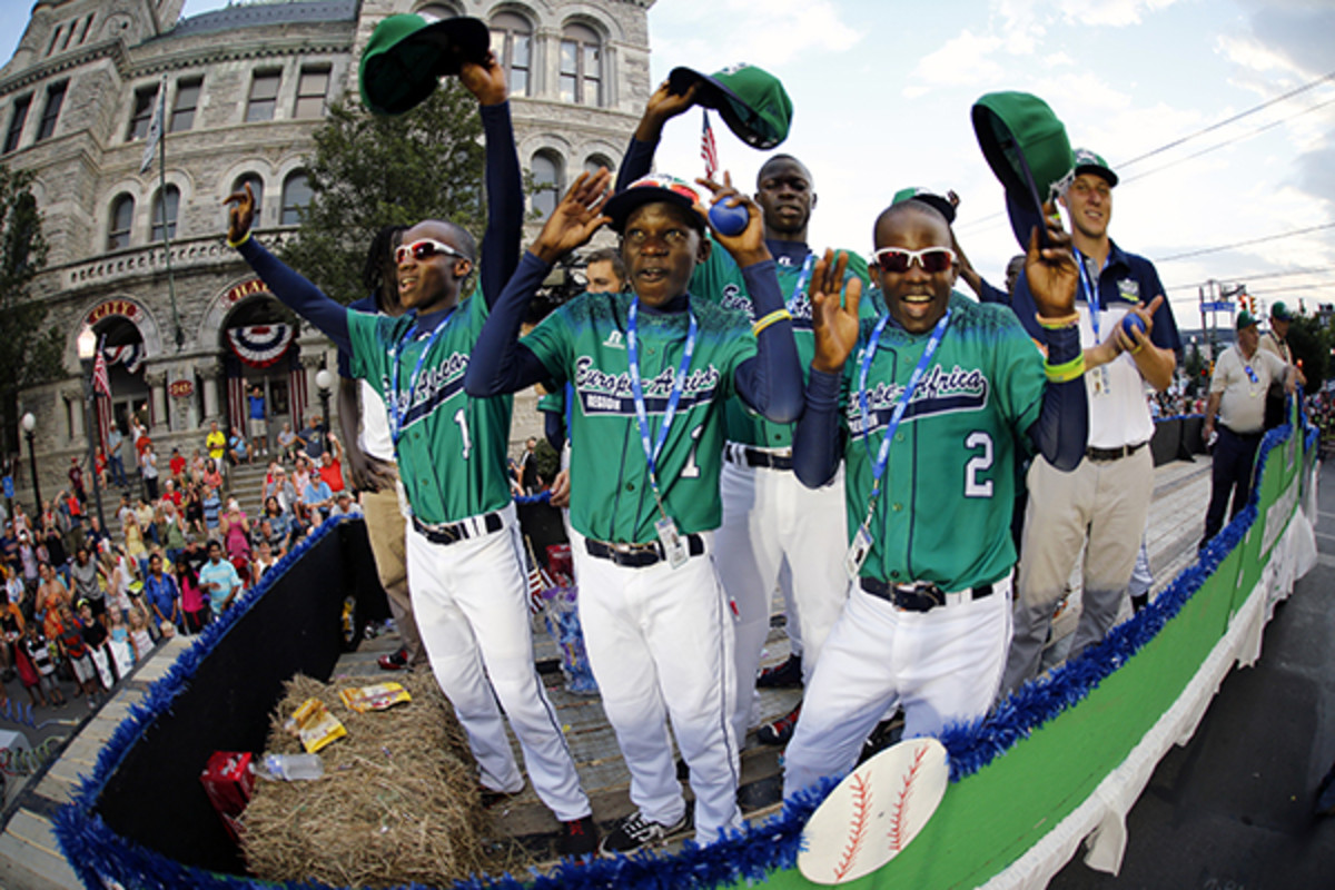 little league world series 2015 preview