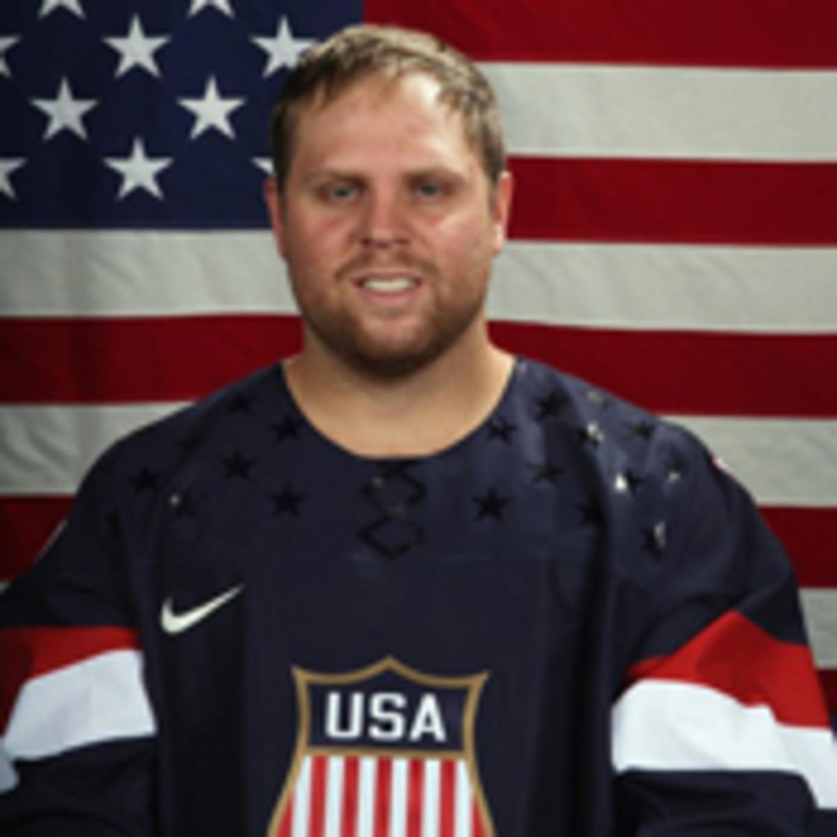 2014 us men's hockey olympics phil kessel