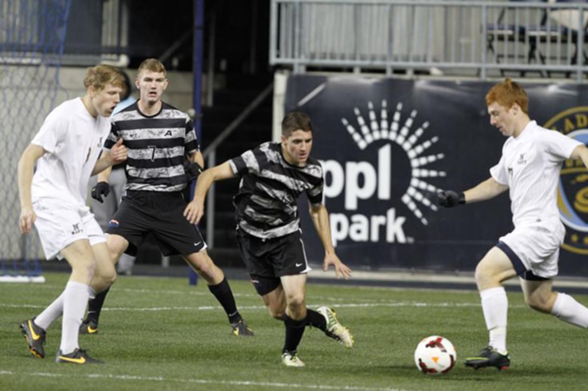 army navy soccer