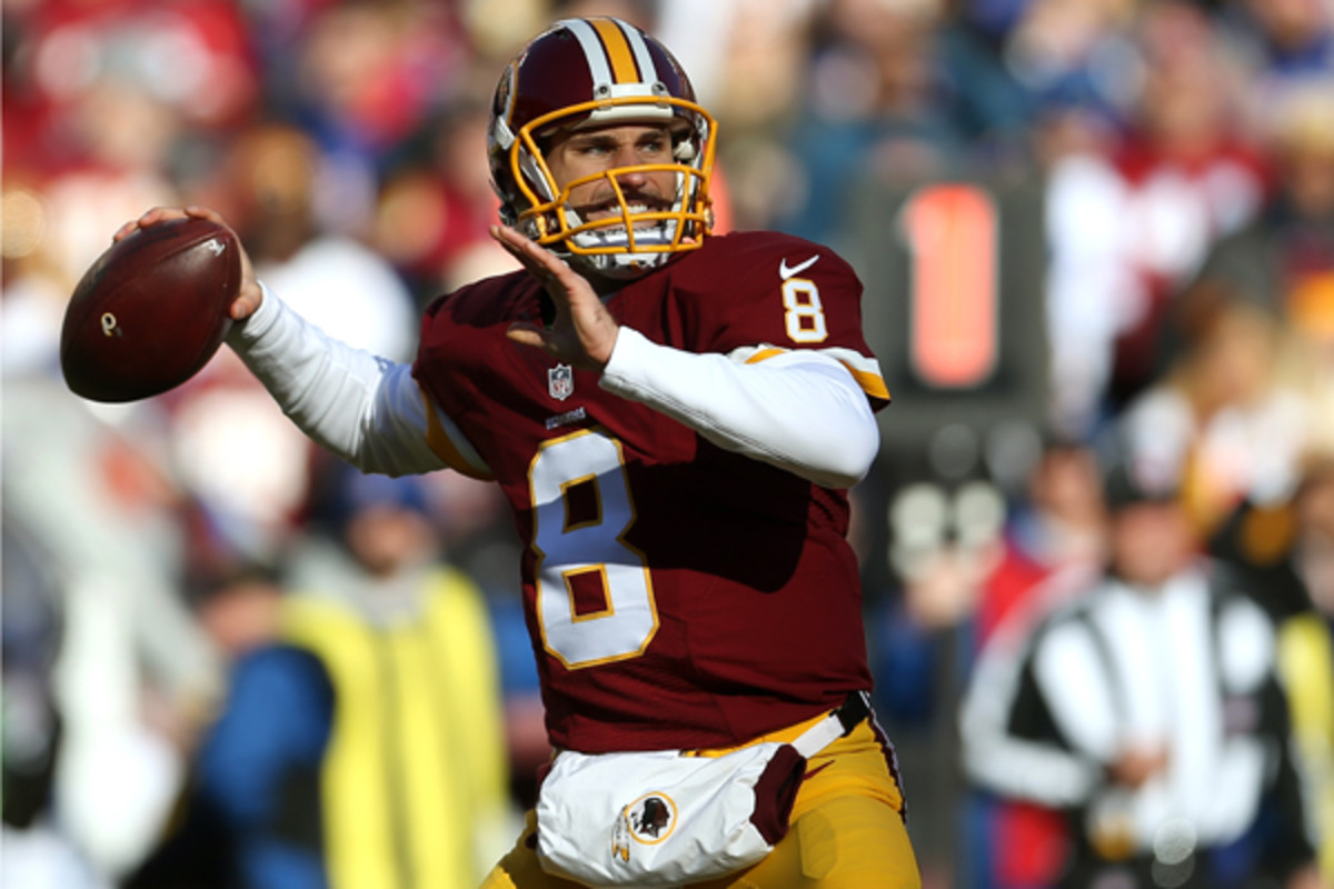 fantasy football 2015 week 16 waiver wire kirk cousins
