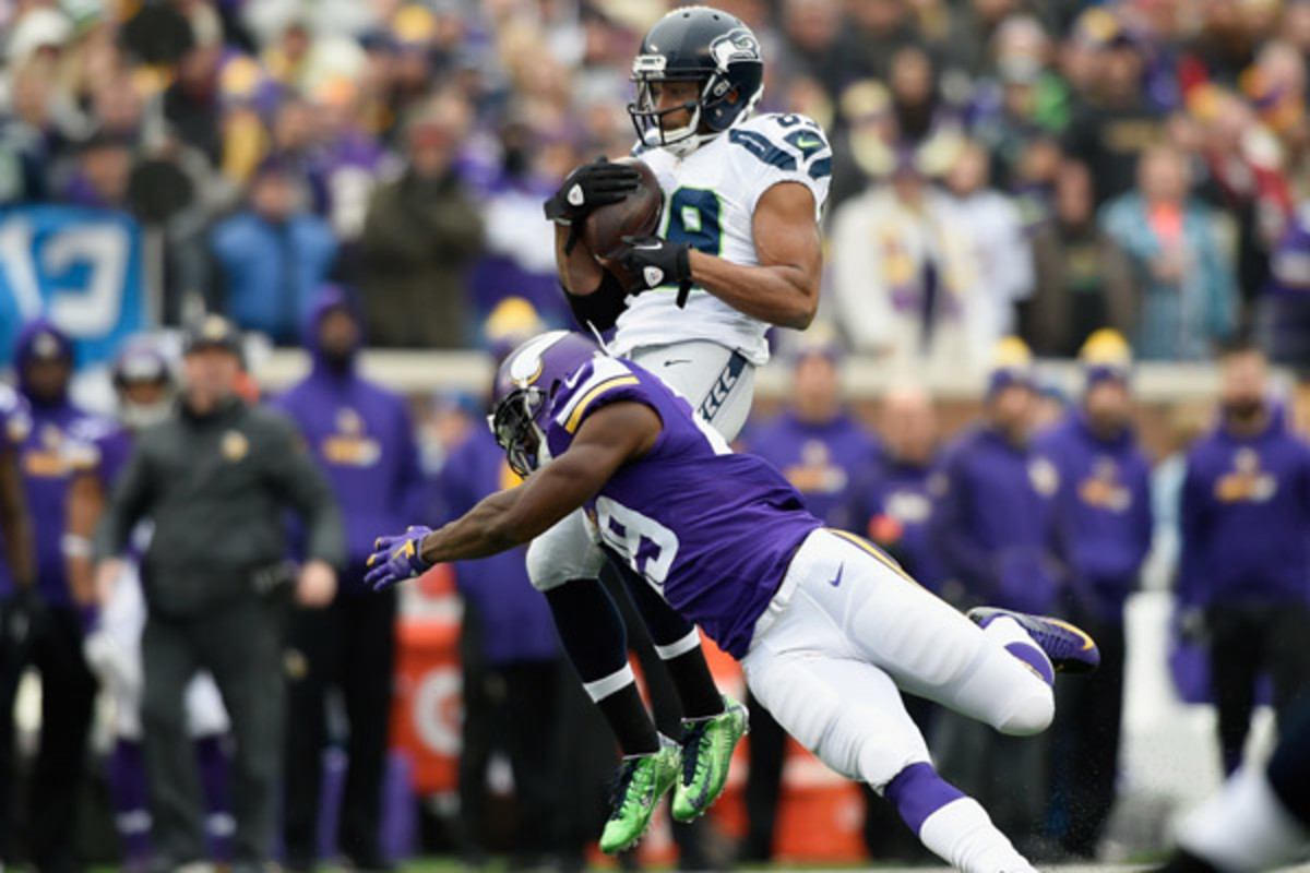 fantasy football 2015 week 14 risers and sliders doug baldwin