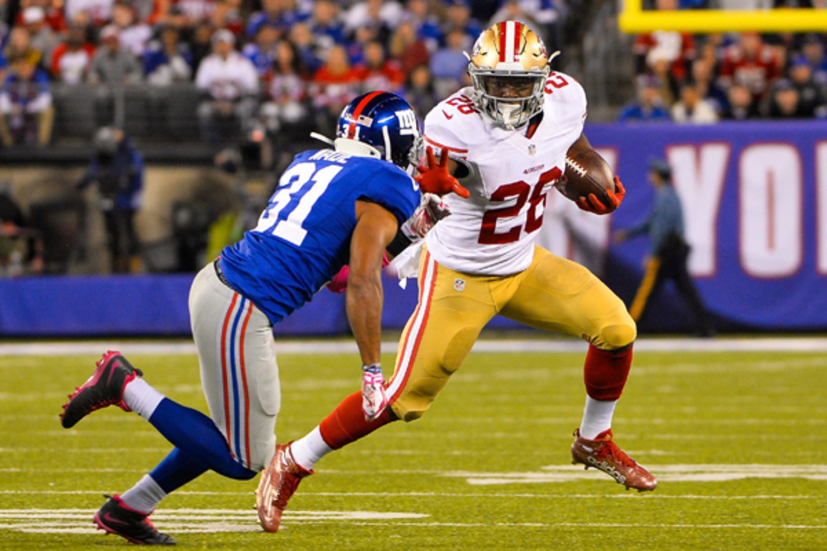fantasy football 2015 what we learned carlos hyde