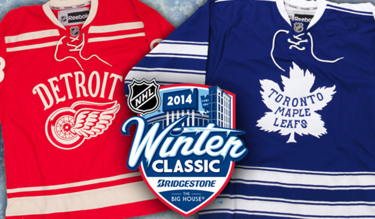 winter classic 2014 jerseys