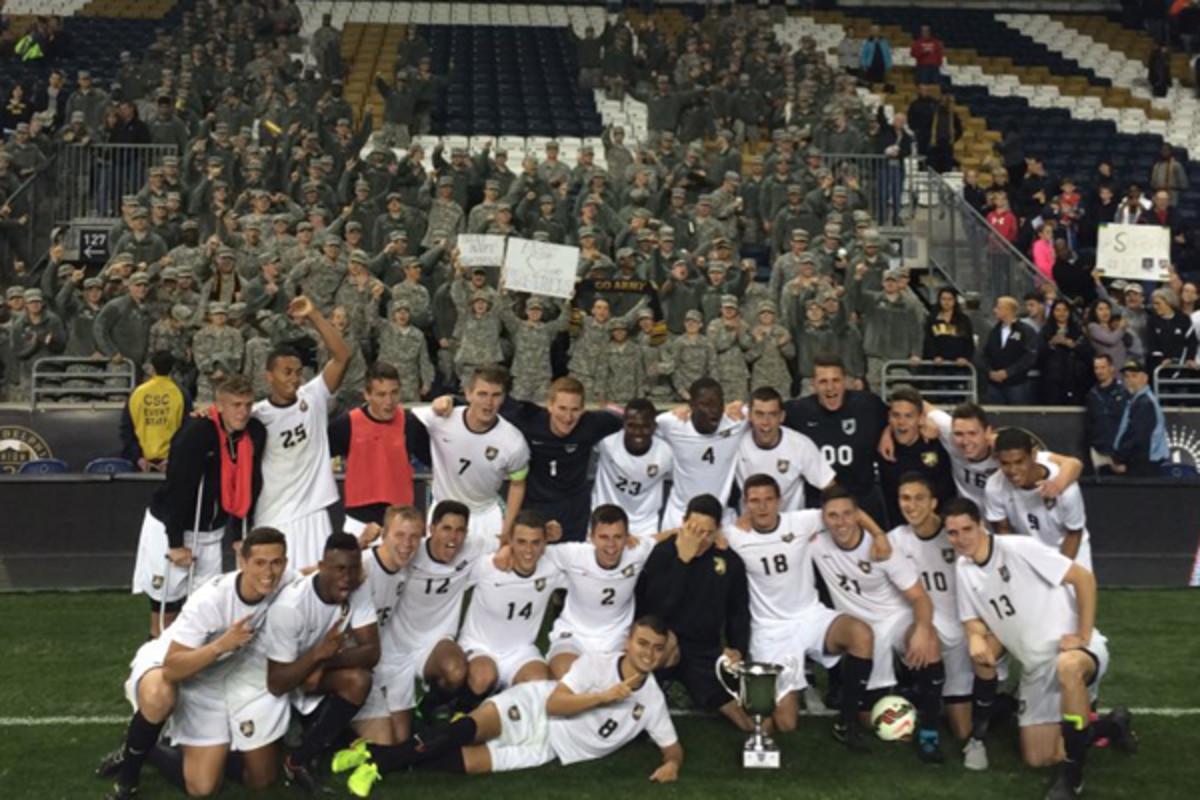 army navy soccer IV