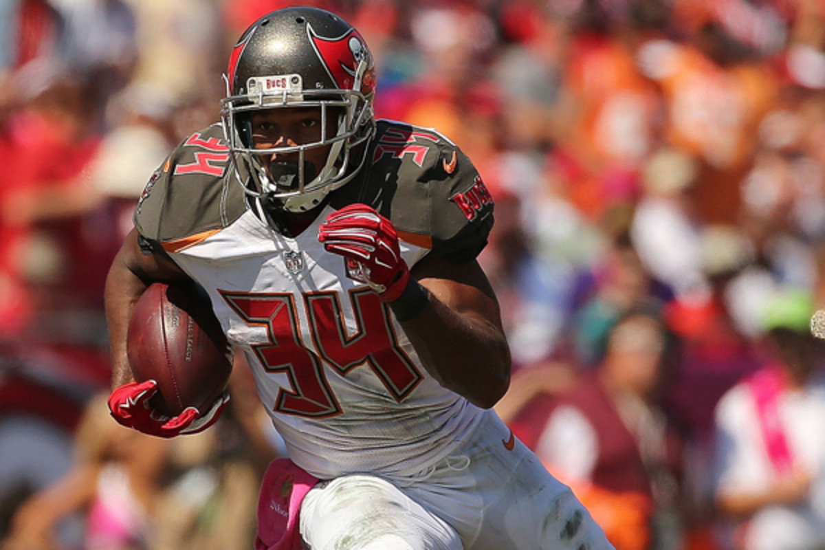 fantasy football 2015 week 6 waiver wire charles sims