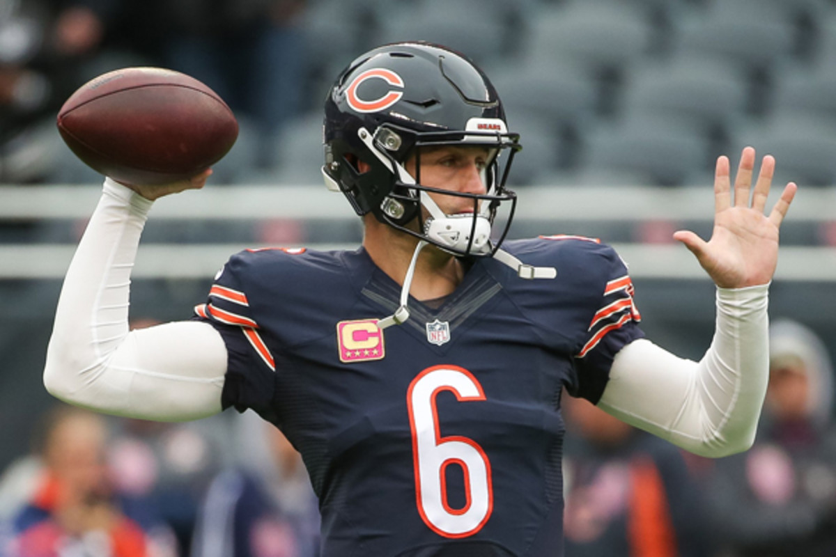fantasy football 2015 week 6 waiver wire jay cutler