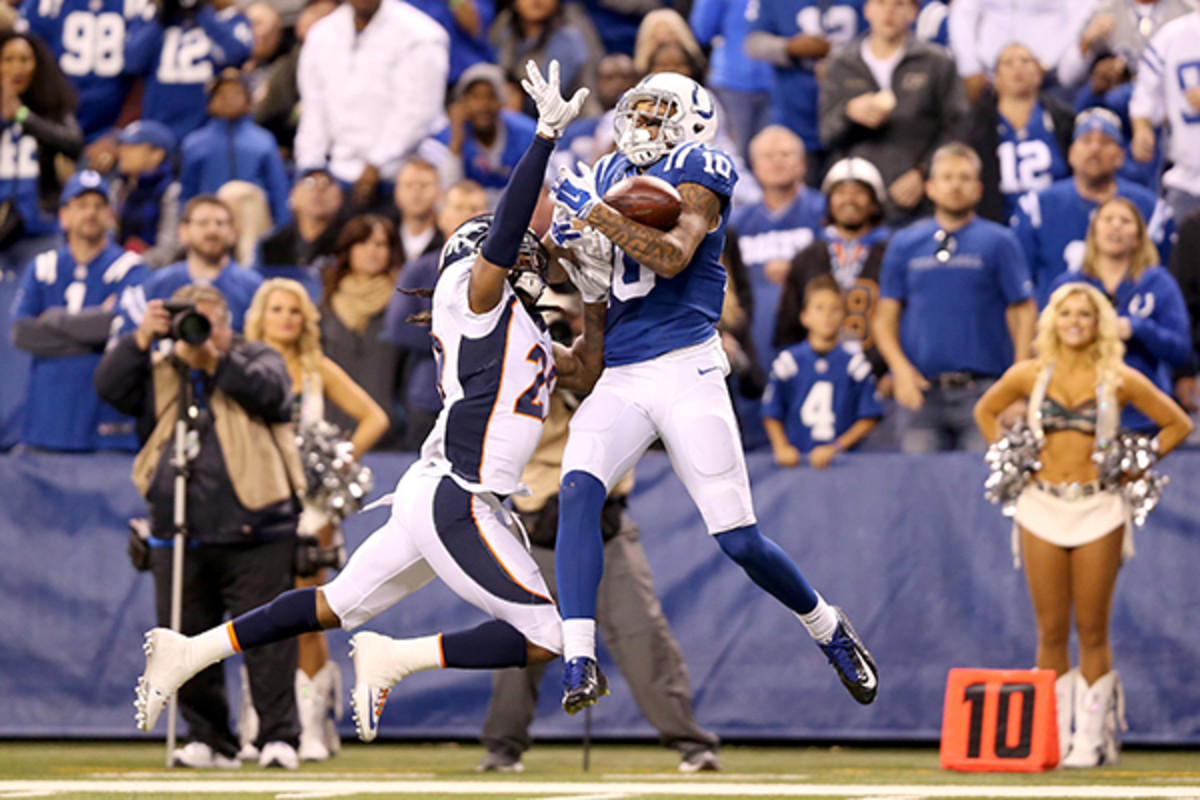 fantasy football 2015 week 10 droppables donte moncrief