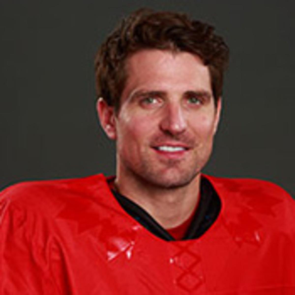 2014 canada men's hockey olympics patrick sharp