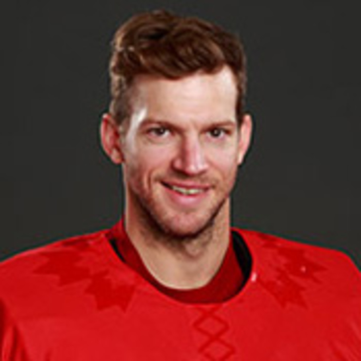 mike smith 2014 men's olympic hockey roster canada