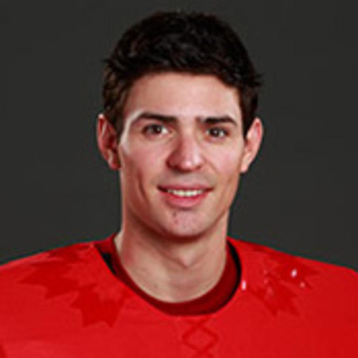 carey price 2014 canada men's hockey