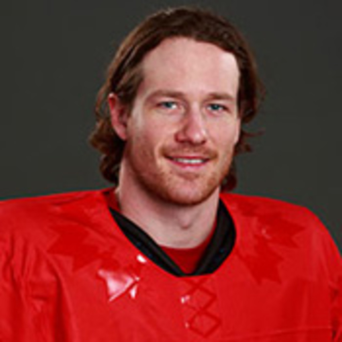 duncan keith 2014 canada men's olympic hockey