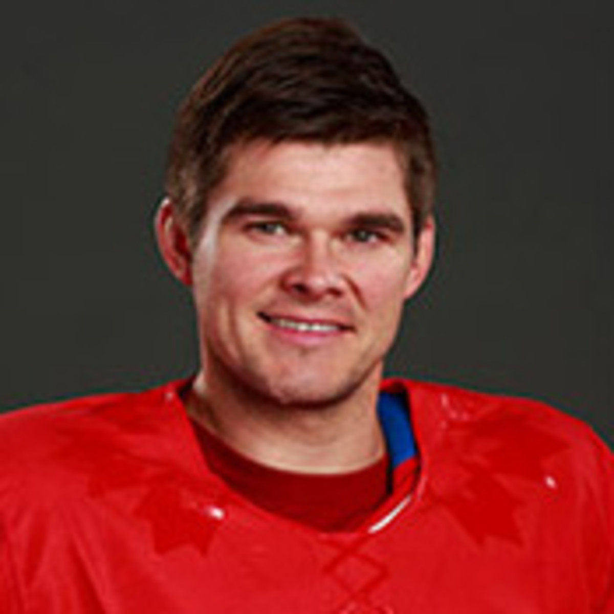 2014 canada men's hockey olympics chris kunitz