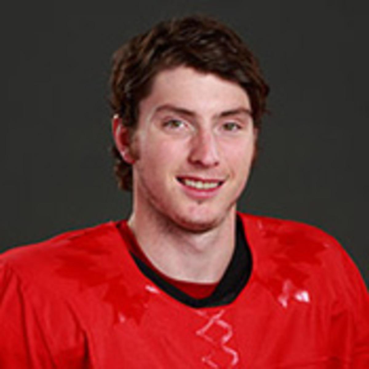 2014 canada men's hockey olympics matt duchene