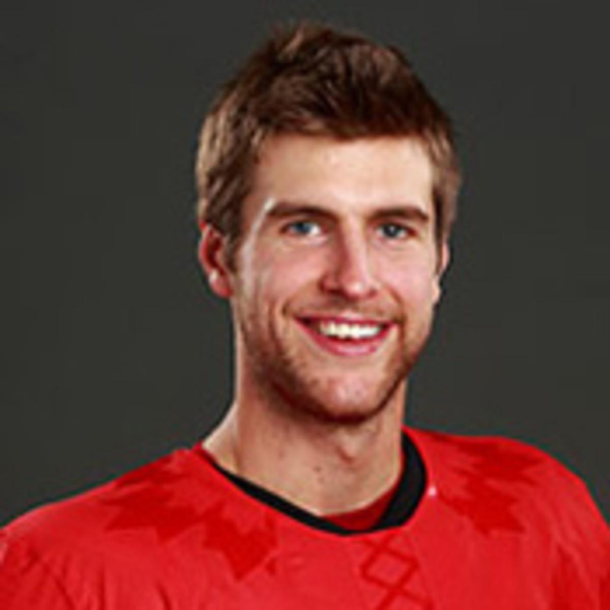 alex pietrangelo 2014 canada men's olympic hockey