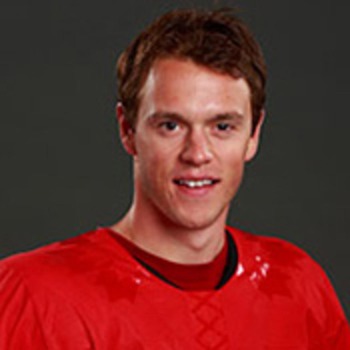 2014 canada men's hockey olympics jonathan toews