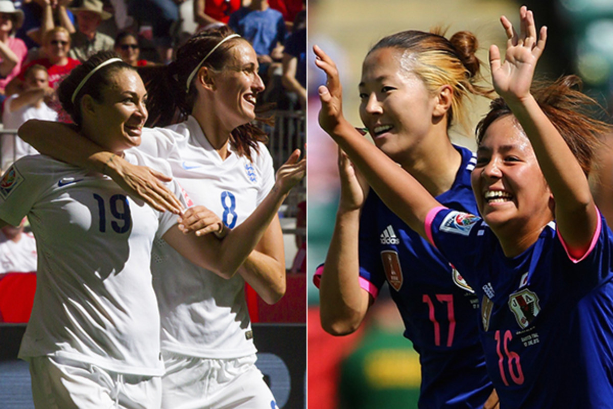 2015 women's world cup england japan