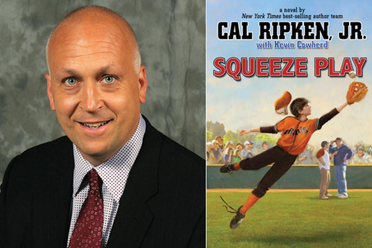 cal ripken jr squeeze play