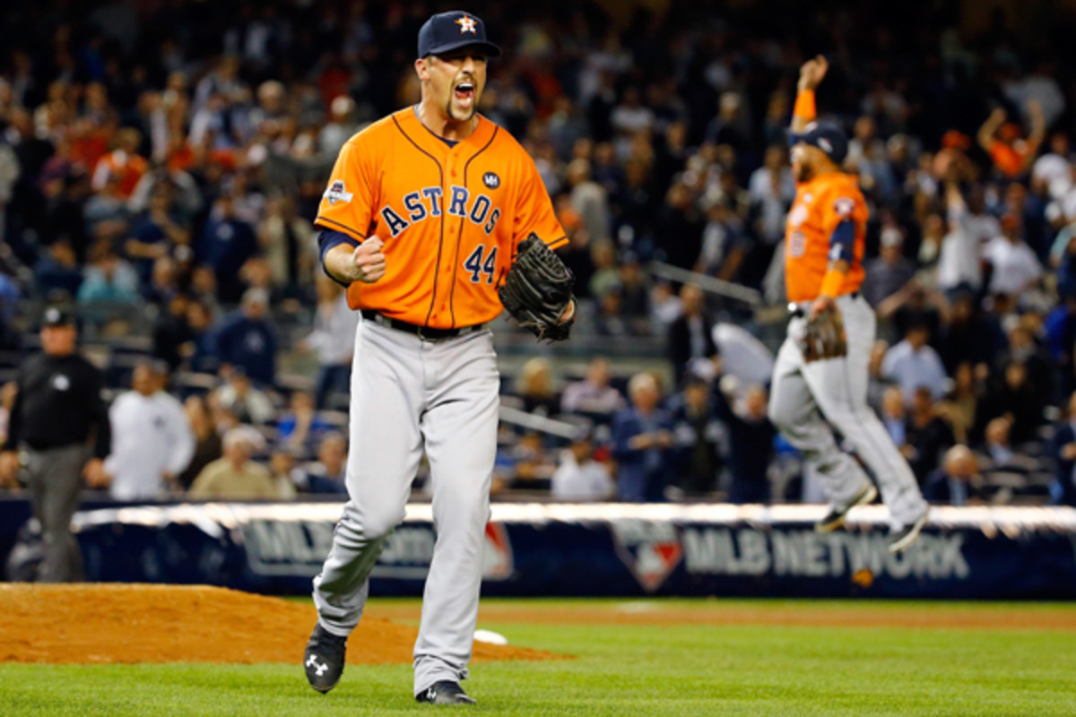 houston astros new york yankees american league wild card 2015