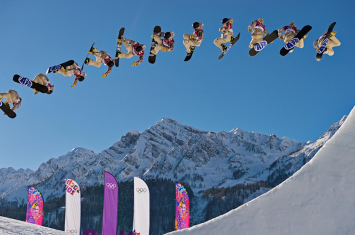 sage kotsenburg snowboard sochi winter olympics