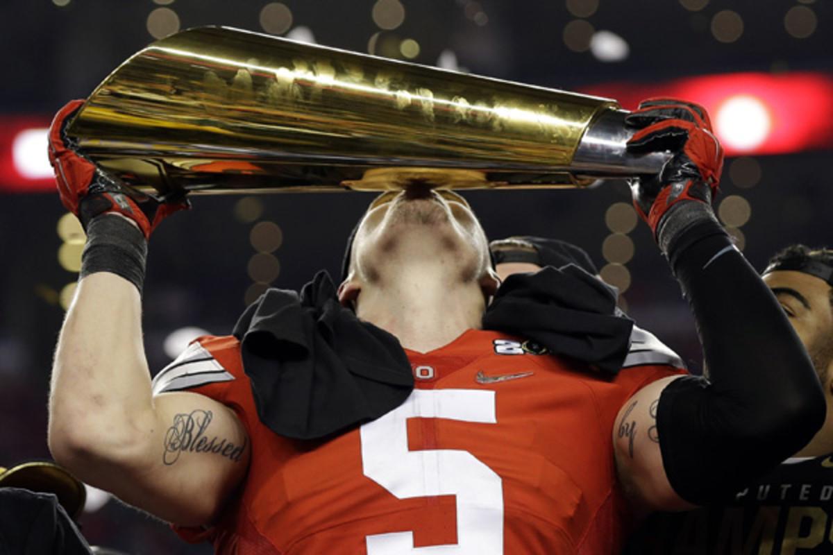 ohio state buckeyes national champions