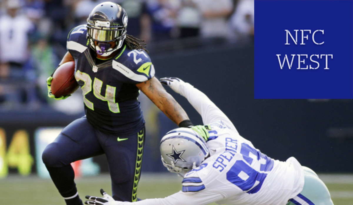 nfc west scouting report marshawn lynch seattle seahawks