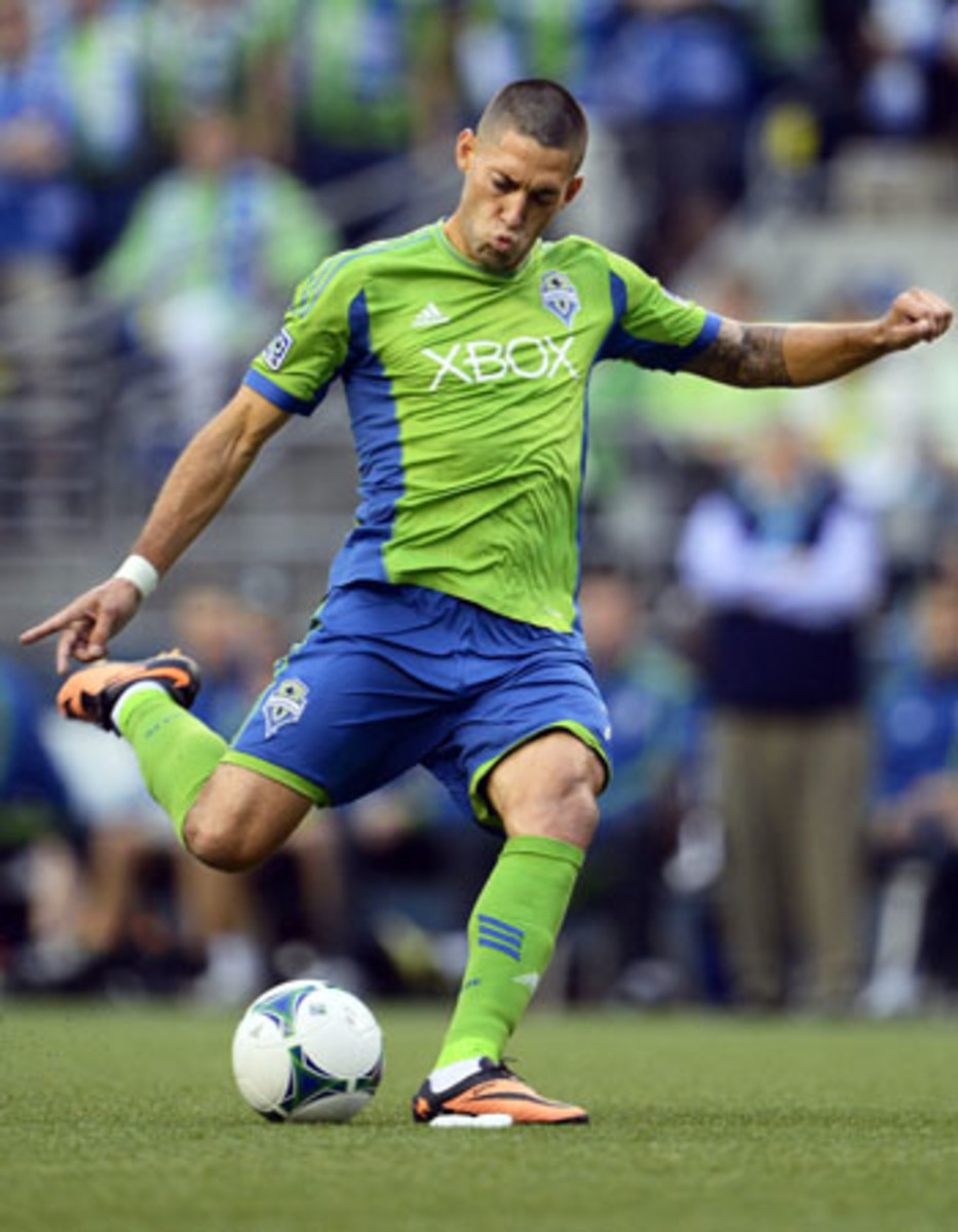 major league soccer 2014 preview clint dempsey