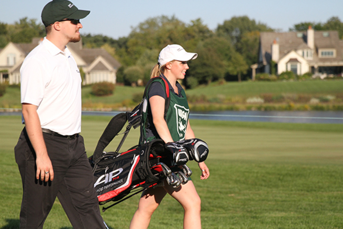 caddies scholarship