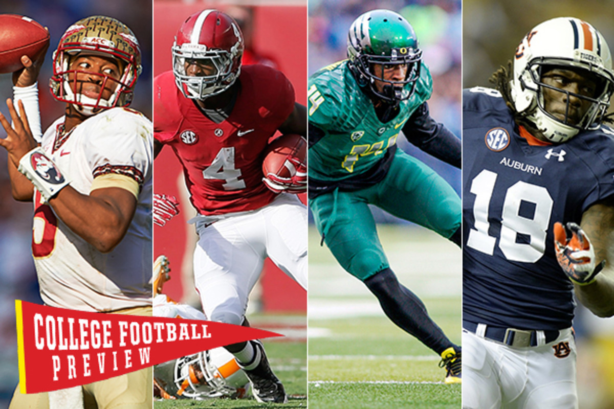 college football preview 2014 top ten