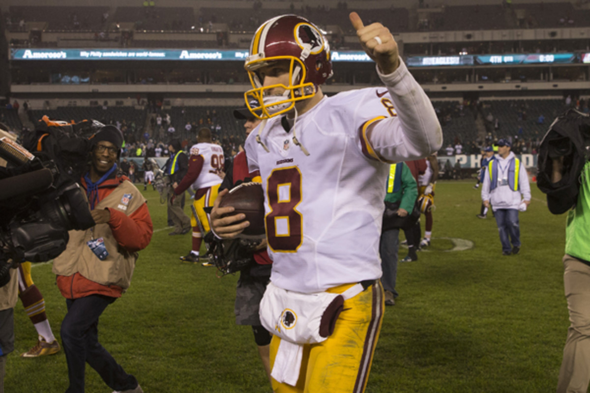 fantasy football 2015 week 17 tips kirk cousins