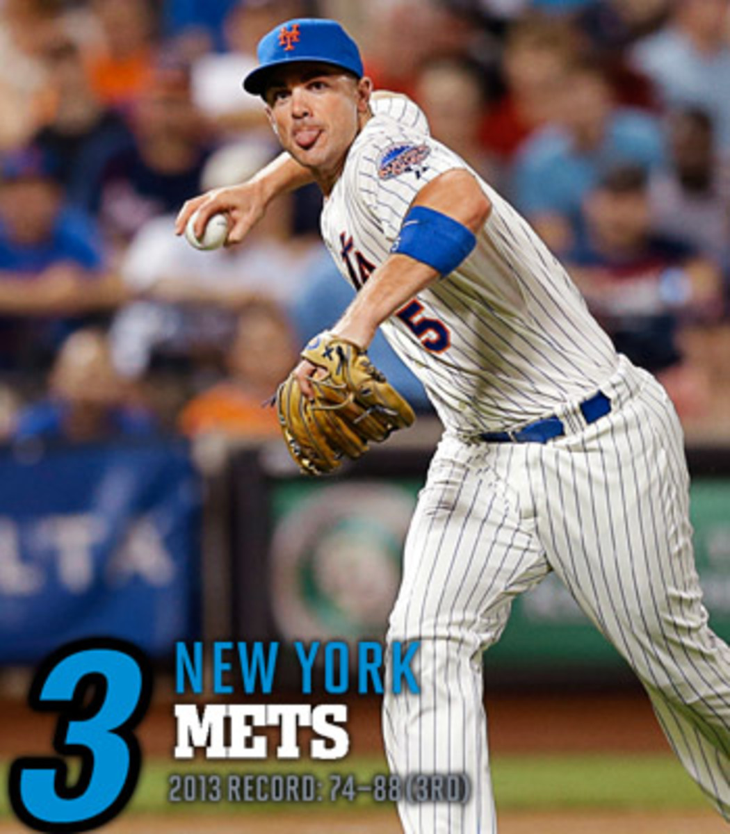 2014 mlb preview NL east new york mets