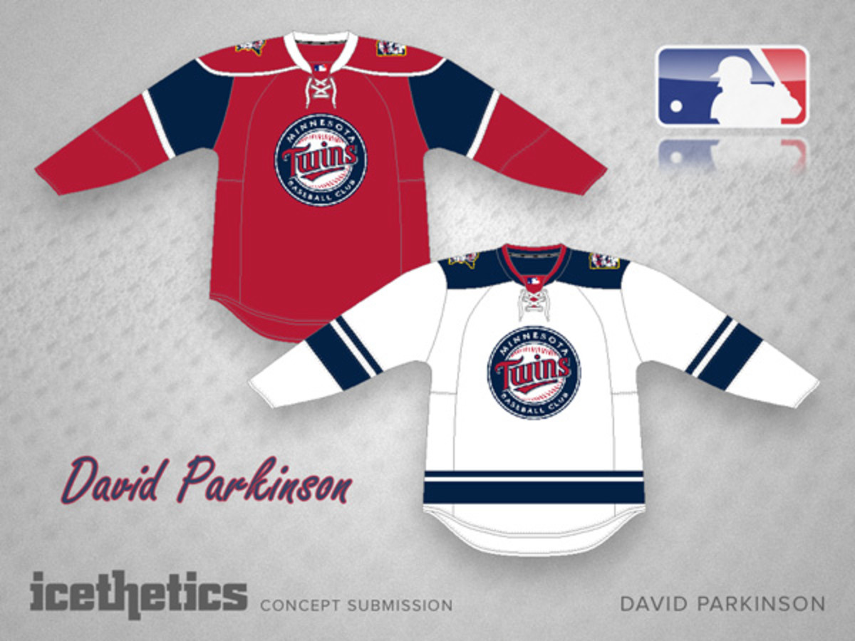 mlb hockey sweaters minnesota twins