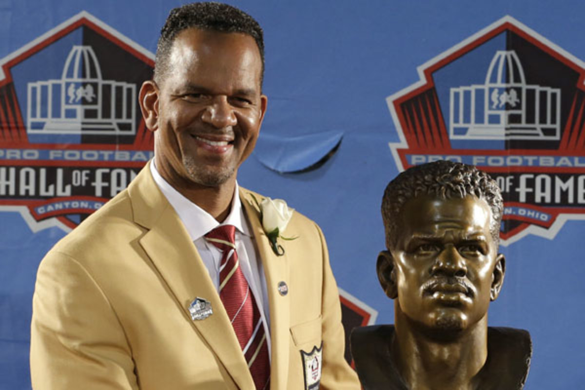 2014 pro football hall of fame andre reed