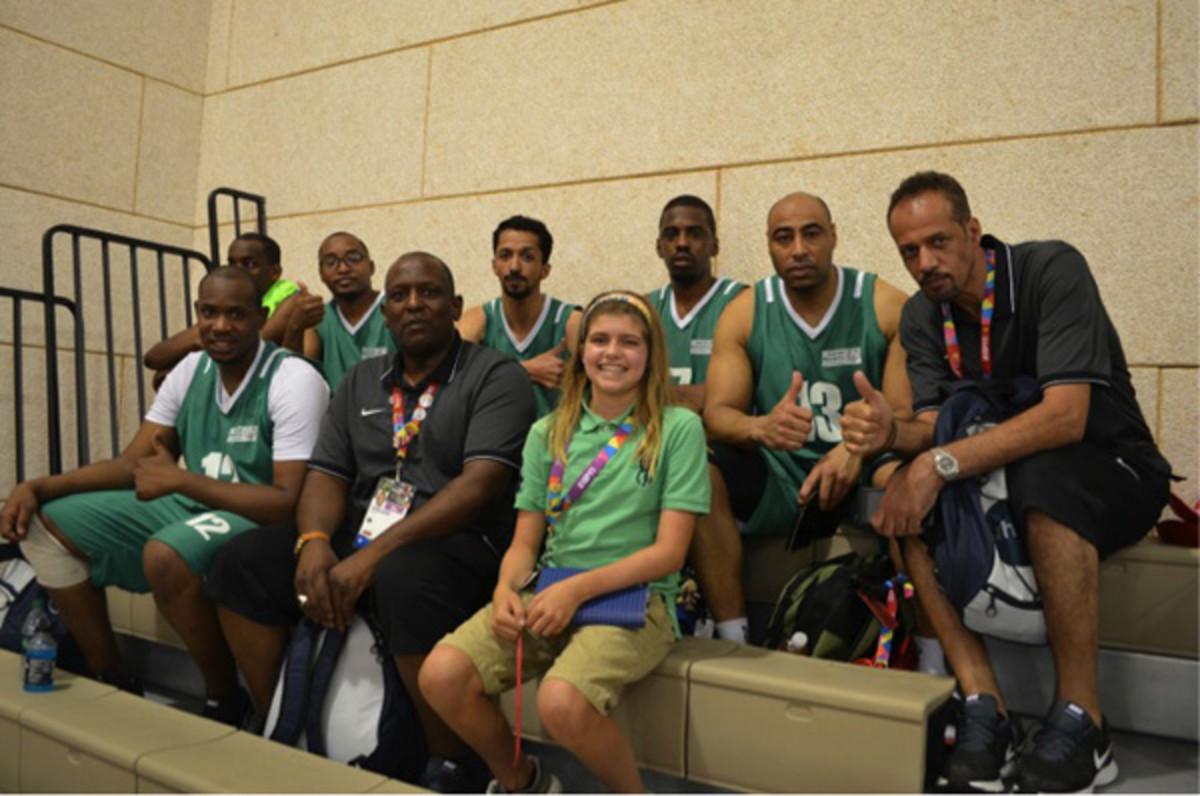 special olympics world games 2015 saudi arabia