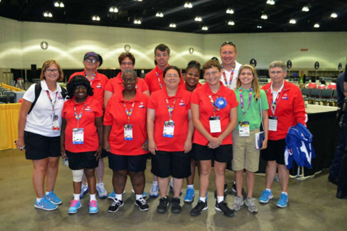 special olympics world games 2015 us bocce