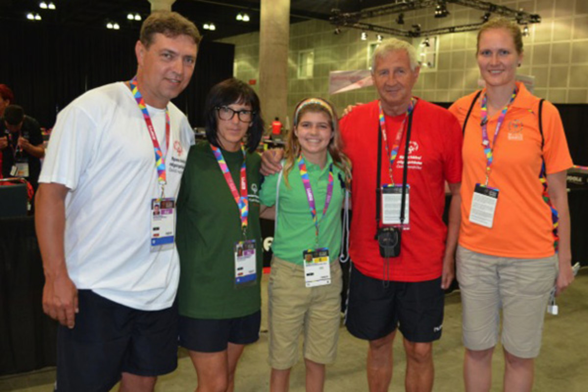 special olympics world games 2015 czech table tennis