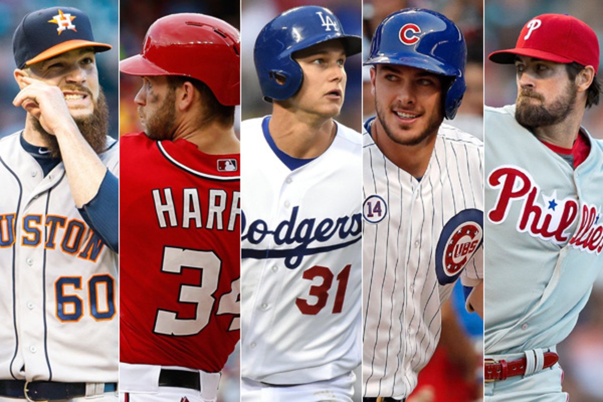 mlb second half storylines 2015
