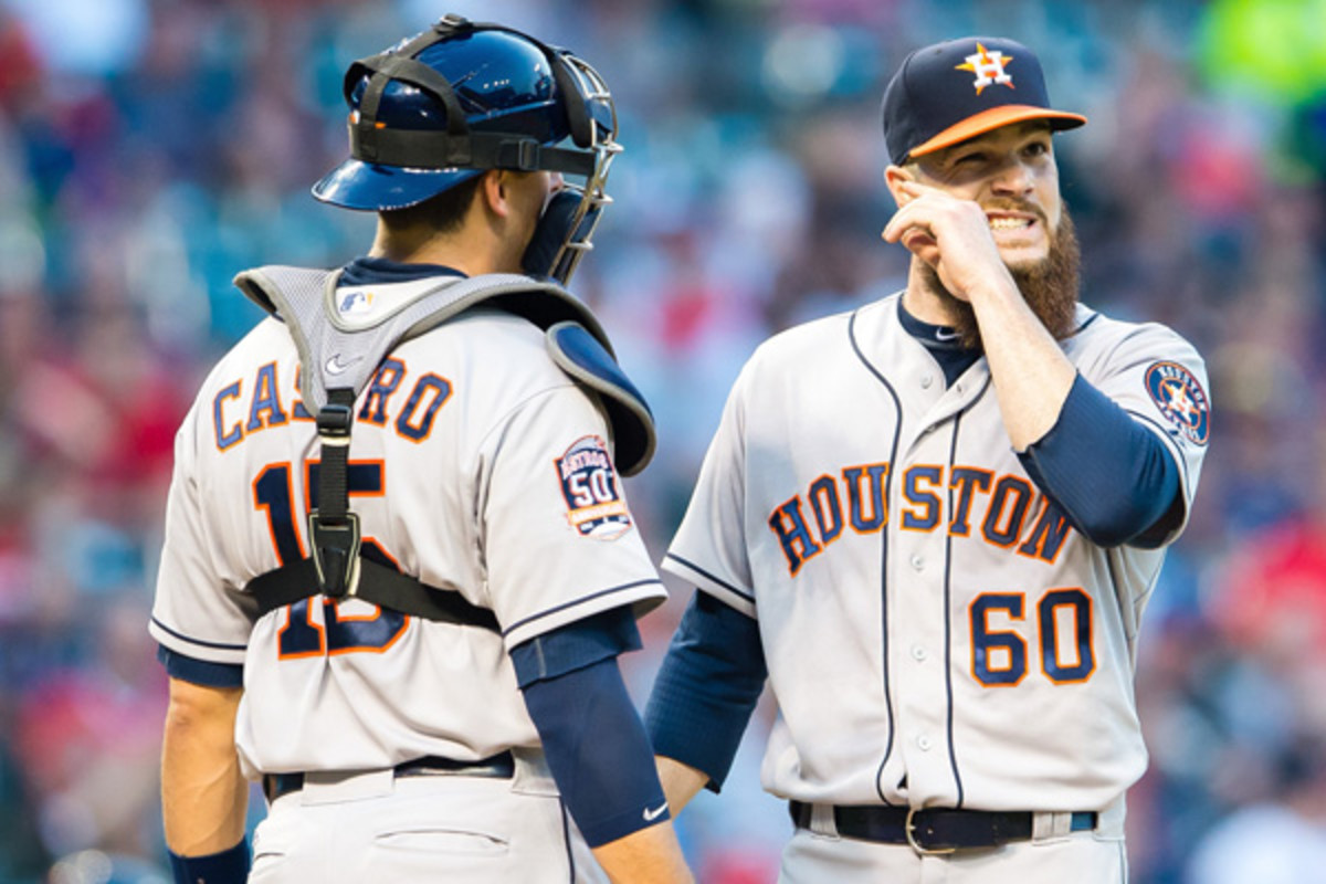 mlb second half storylines 2015 astros